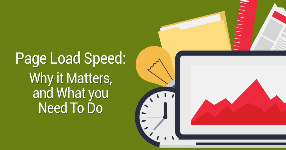 Page Load Speed | HD Marketing and Design Fort Wayne Indiana Tips