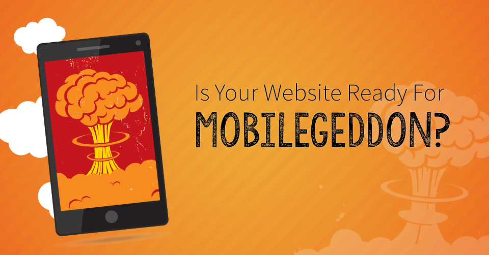 mobile website mobilegeddon