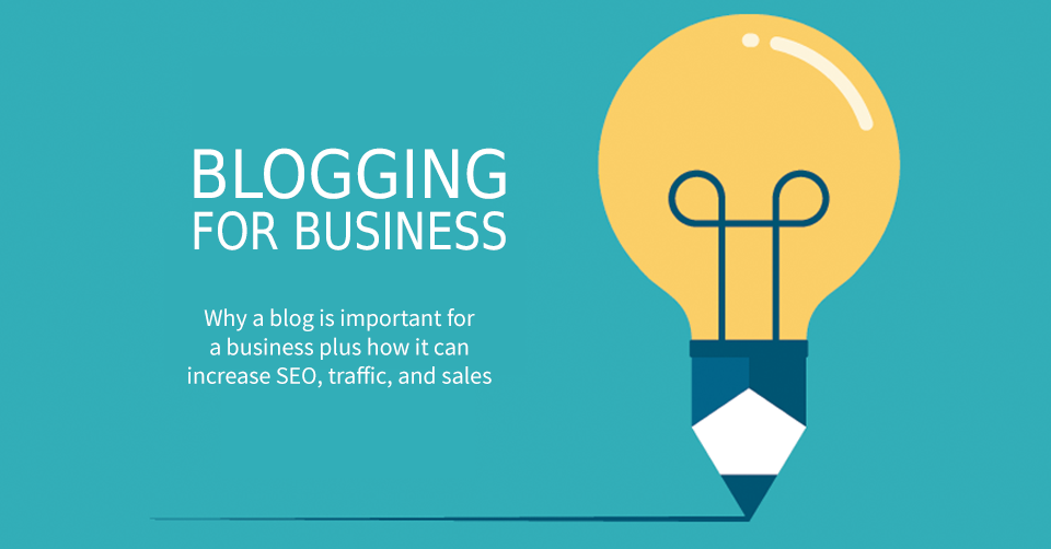 how blogs help SEO