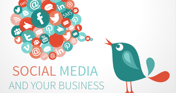 what social media is best for your business