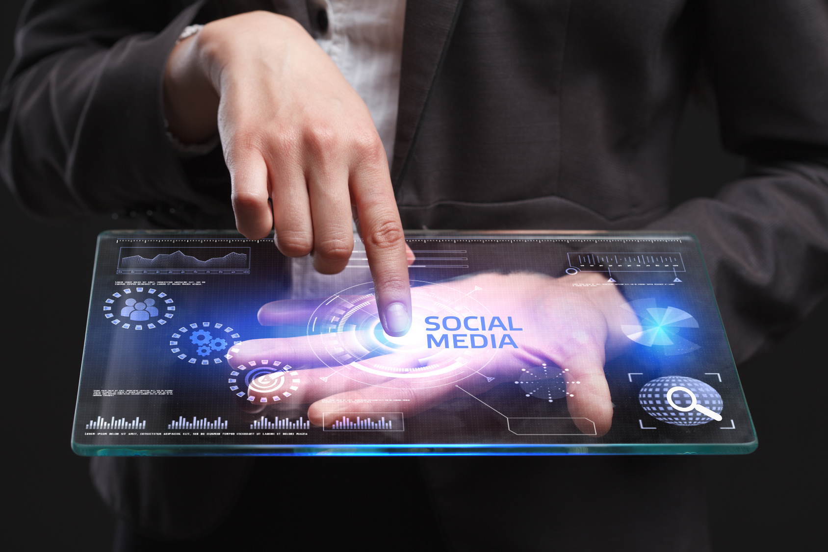 Tips For Making Professional Social Media Connectionshd Marketing